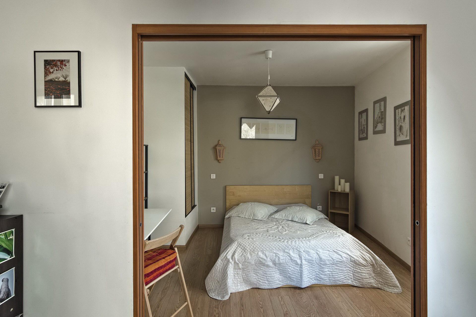 appartement de charme en location à Forcalquier couvhage 2 personnes